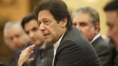 Пакистан привика шарже д'афер на САЩ след нападките на Тръмп