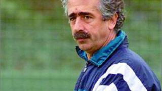 Треньорът на Сантандер подаде оставка