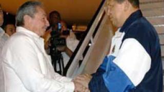 """На Чавес му предстои """"трудно възстановяване"""""""