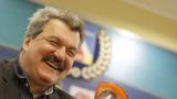 Батков сияе, компания дари шестцифрена сума за благото на Левски