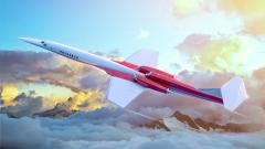 Докъде стигна проектът за наследника на Concord - свръхзвуковият самолет AS2? (ВИДЕО)