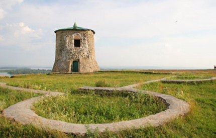 Паметник на български хан издигнаха в Татарстан