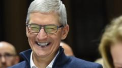 Apple разполага със свободни $245 милиарда. Какво може да си купи с тях в България и по света