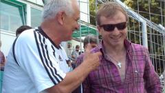 Гриша Ганчев: Да не би в Хамбургер да имат по два инструмента