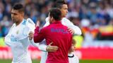 Лионел Меси води на Кристиано Роналдо с 6 гола и 4 мача