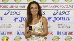 Ивет Лалова: Не мисля за шеста Олимпиада