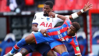 Серж Орие изненадващо сменя Тотнъм с Арсенал