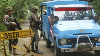 Филипински екстремисти обезглавиха германски заложник