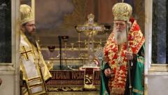 Патриарх Неофит оглави празничната служба по случай 24 май