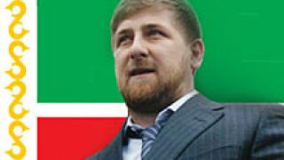 Рамзан Кадиров назначи свой братовчед за премиер