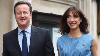 Лидерите на консерваторите и лейбъристите гласуваха на референдума в Лондон