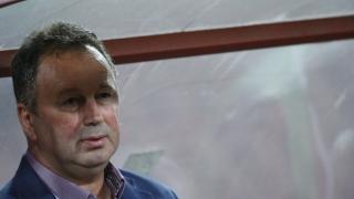 Ангел Червенков: Българските треньори не са искани в чужбина заради слабото ни първенство