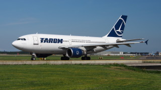 """Как националният авиопревозвач на Румъния """"зави"""" в грешна посока?"""