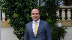 Зам.-кмет на Пловдив е отличен за иновации във Виена