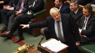 Британският парламент даде зелена светлина за Брекзит