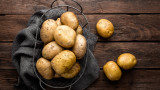 Картофите и защо са по-полезни от белия ориз