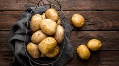 Ето защо картофите са по-полези от белия ориз