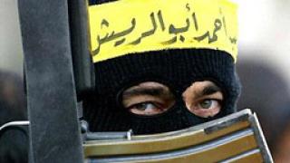 Убиха издирван от 6 г. лидер на Хамас