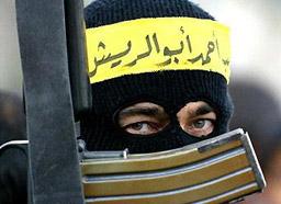 Хамас се отказва от въоръжената съпротива