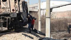 Девет години след трагедията във влака София-Кардам