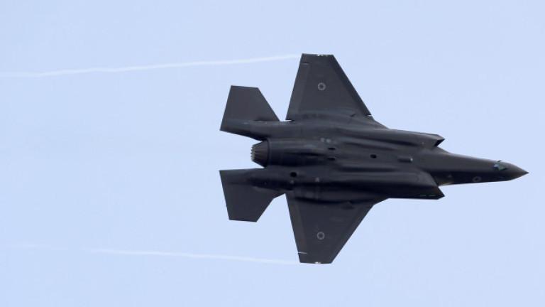 Израел с изненадващи военни учения след удари в Сирия