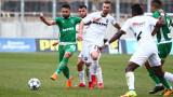 Лудогорец и Славия откриват футболния сезон