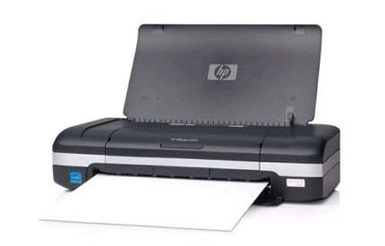 Принтерите на HP стават изцяло безжични
