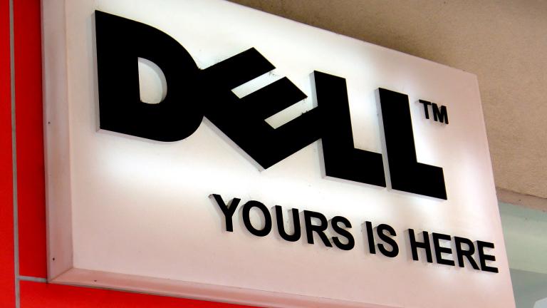 Три компании се състезават за активи на Dell за $4 милиарда