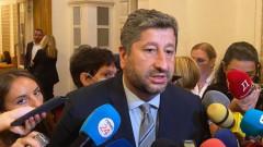 Христо Иванов: Дали ще има следващи избори зависи от уменията на мандатоносителя