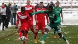 Твърд титуляр в ЦСКА заигра в турската втора дивизия