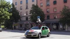 Гугълмобилите тръгват из България, включват ни в Street View
