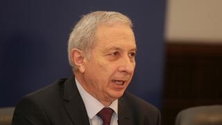 Съдът може да не регистрира партията на Слави, прогнозира проф. Герджиков