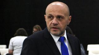 Дончев отново поиска смяна на икономическия модел