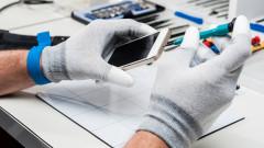 Apple улеснява поправката на iPhone