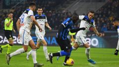 Вратар спаси Интер срещу Аталанта