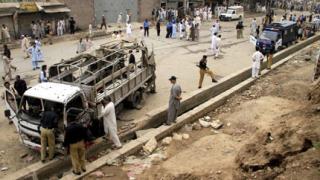 Използване на жени смъртници е новата стратегия на паскистанските талибани