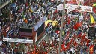 Отново безредици във Франция заради победата на Саркози