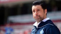 Илия Груев вече не е треньор на Дуисбург