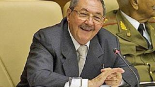 Раул Кастро премахва забрани