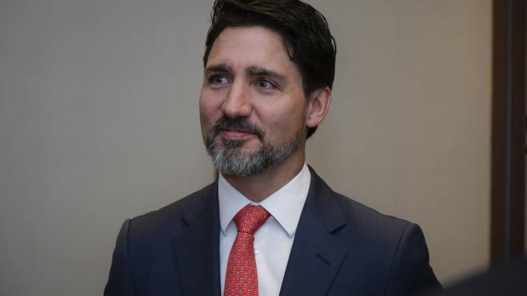 Премиерът на Канада е под карантина