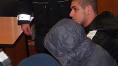 Прокуратурата протестира присъдите срещу убийците на Нягол във варненския мол