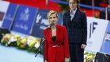 Илиана Раева: Добър старт на Европейското първенство