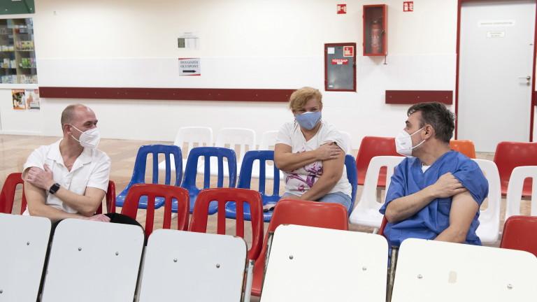 Унгария получи 6 000 дози от руската ваксина