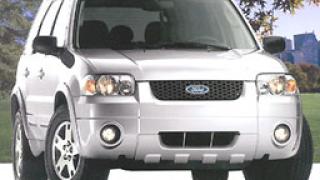 Форд изтегля от пазара над 145,000 автомобила