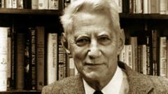 100 г. от рождението на Клод Шанън – основоположника на Теорията на информацията