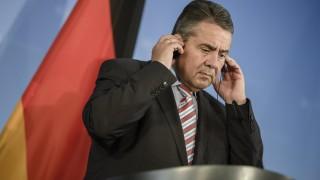 Германия предупреди: Европа може да се отчужди от САЩ и да се сближи с Русия и Китай