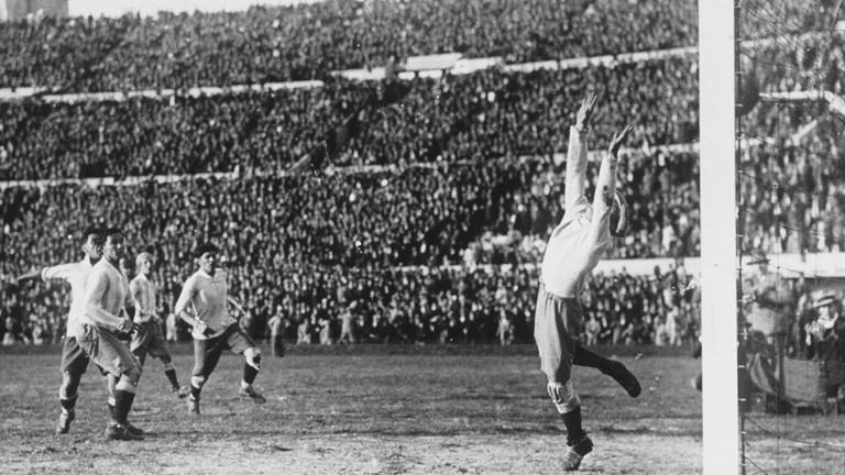 Мондиал 1930: Първото и най-емоционално световно първенство по футбол! -  Topsport.bg