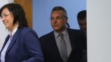 Валери Жаблянов очаква да бъде отстранен от Изпълнителното бюро на БСП