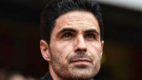 Артета откри какво липсва на Арсенал