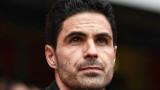 Голямата цел на Артета - да уреди Коутиньо за Арсенал